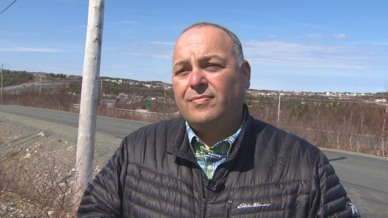 No race here: Terry French new Conception Bay South mayor by acclamation