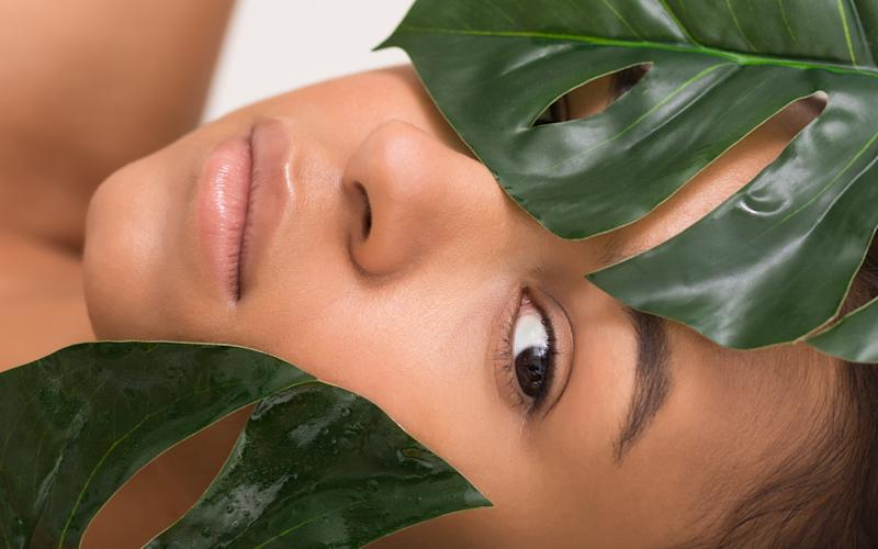 The 5 Best Natural Skin-Care Ingredients in Beauty Right Now