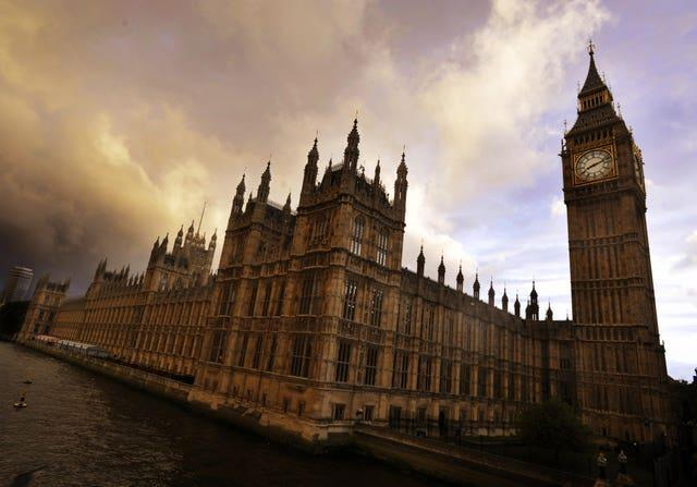 Counselling helpline for workers in Parliament