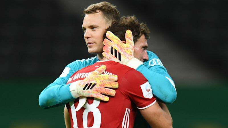Schalke could have been champions if they kept their best talent – Rummenigge