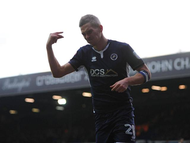 Millwall continue to push for play-off spot after assertive win against Bristol City