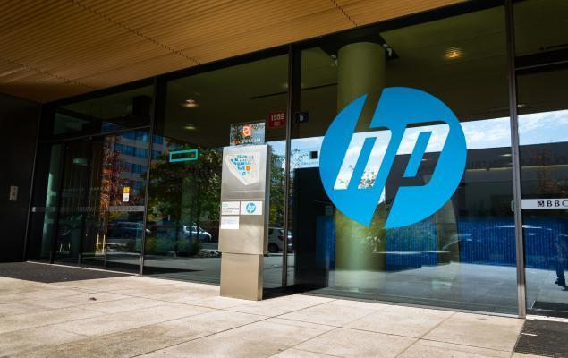 HP Rejects Xerox Offer, But Remains Open to Persuasion