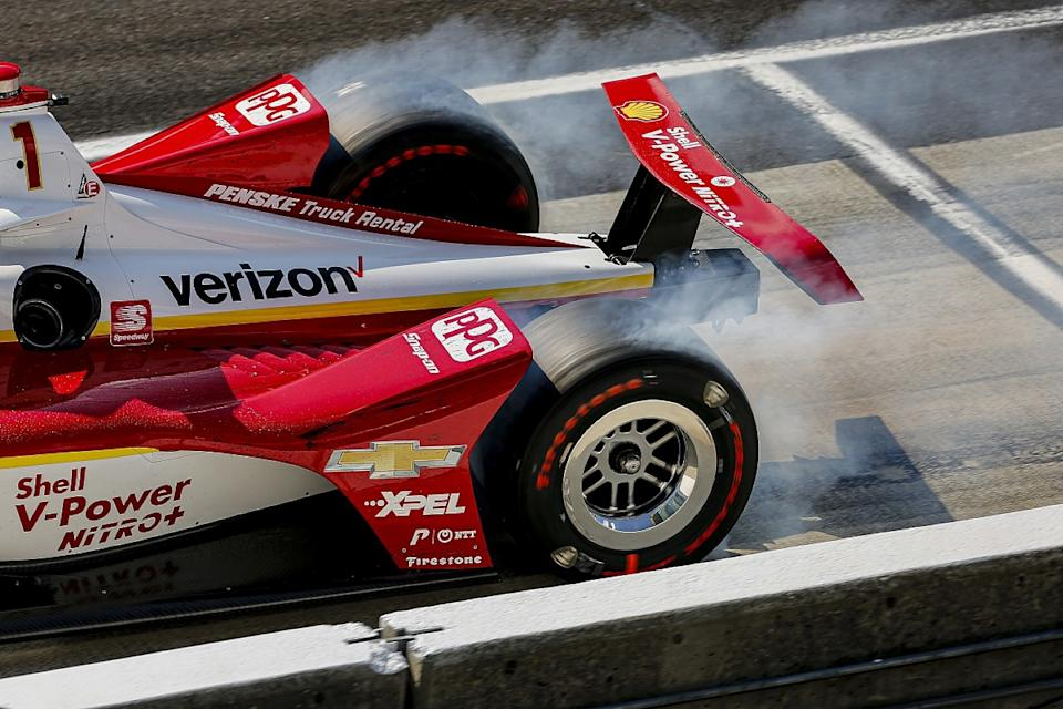 Who makes F1, MotoGP, Indycar tyres - and how?