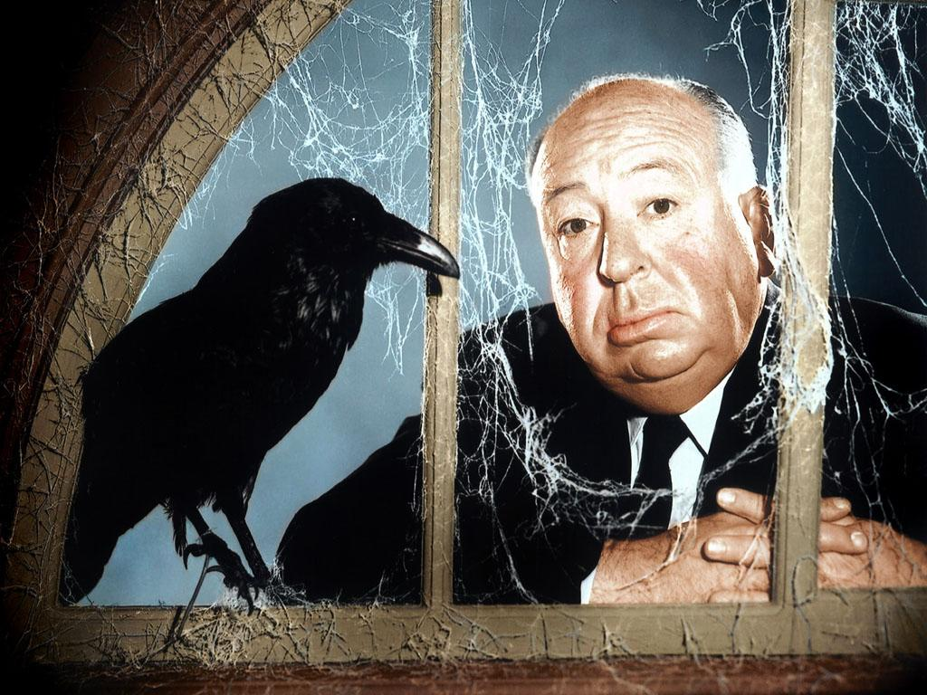 "Alfred Hitchcock Presents, ""The Final Escape"""