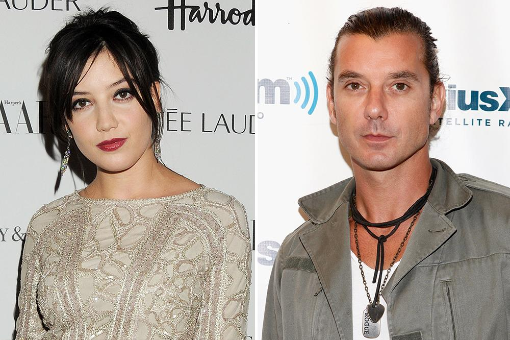 In 2004, Gavin Rossdale discovered he was the paternal father of Daisy Lowe. Lowe, 23, is a model.  Her mom is fashion designer Pearl Lowe.