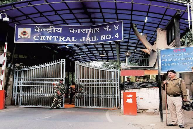 Book Review,Black Warrant,Confessions of a Tihar Jailer,Behind Bars: Life On the Other Side,corrupt prison staff