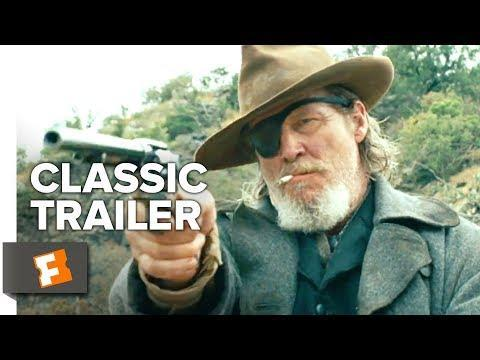 "<p>Nominated for ten Oscars, this 2010 Coen Brothers remake of the 1969 classic is a thrilling Western comedy. Hailee Steinfeld stars as Mattie Ross, who hires Rooster Cogburn (Jeff Bridges) to help her avenge her father's murder at the hands of an outlaw named Tom Chaney (Josh Brolin). A Texas Ranger named LaBoeuf (Matt Damon) is on the same quest for his own reasons, and the unlikely trio sets off together on a very entertaining journey. </p><p><a class=""link rapid-noclick-resp"" href=""https://www.hbo.com/movies/true-grit-2010"" rel=""nofollow noopener"" target=""_blank"" data-ylk=""slk:Watch Now"">Watch Now</a></p><p><a href=""https://www.youtube.com/watch?v=aOHGKCle-aY "" rel=""nofollow noopener"" target=""_blank"" data-ylk=""slk:See the original post on Youtube"" class=""link rapid-noclick-resp"">See the original post on Youtube</a></p>"