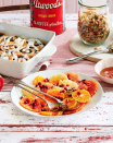 """<p>A lime-honey dressing turns these granola-dusted fruit slices into an irresistible side dish.</p><p><strong><a href=""""https://www.countryliving.com/food-drinks/a29628208/honey-drizzled-citrus-salad-with-pistachio-poppy-seed-granola-recipe/"""" rel=""""nofollow noopener"""" target=""""_blank"""" data-ylk=""""slk:Get the recipe"""" class=""""link rapid-noclick-resp"""">Get the recipe</a>.</strong> </p>"""
