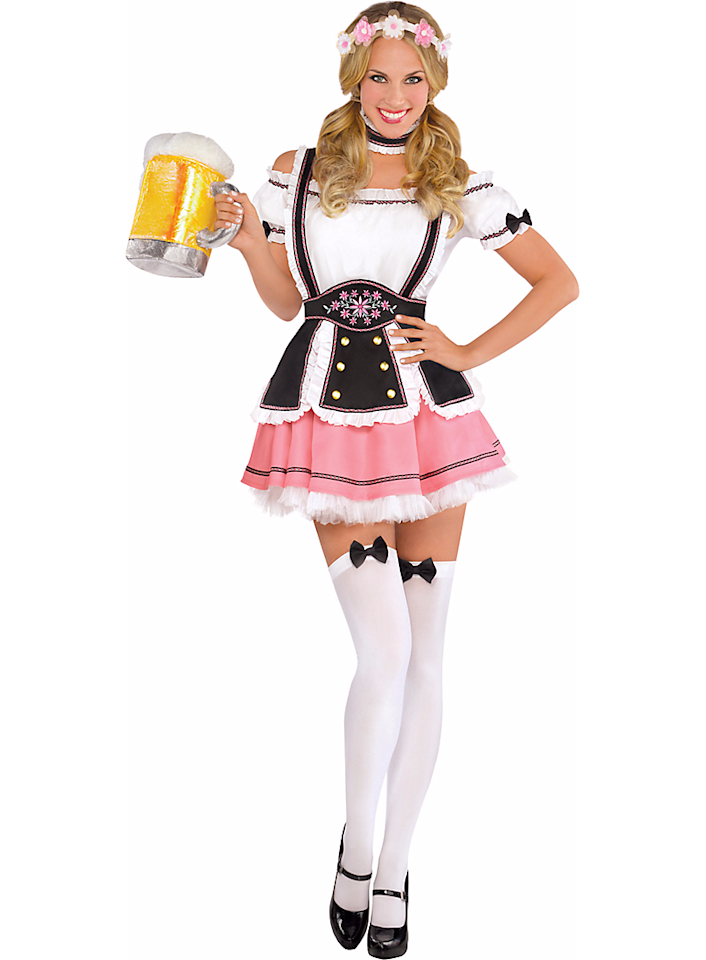 <p>An eternal favorite, but why? Getting beer for other people is no sane person's idea of a party. (Photo: Courtesy of Party City) </p>