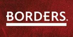 Borders gift items sale