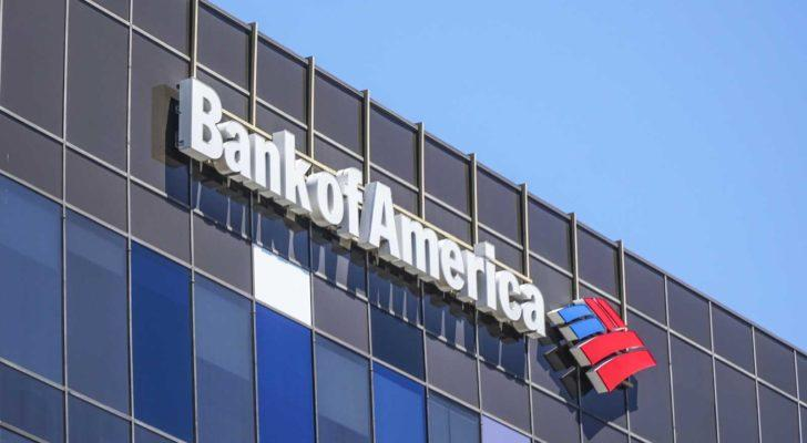 Bank of America Stock Might Be the Best Financial Sector Buy out There