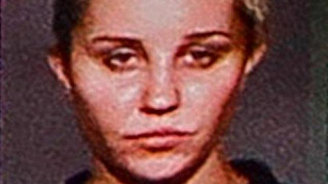 Amanda Bynes Gets Another Nose Job