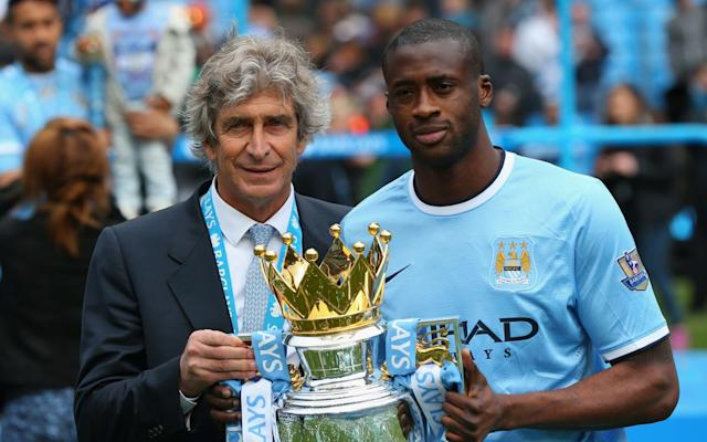 """West Ham United are poised to hold talks with Manuel Pellegrini over the weekend as the former Manchester City manager emerges as the most likely to successor to David Moyes. Despite the fact Rafael Benítez remains the club's first choice, West Ham fear he will ultimately stay at Newcastle United or hold out for a bigger offer from elsewhere. Pellegrini has already indicated an interest in the post and the 64-year-old is now due for formal talks with West Ham co-owner David Sullivan. He has been working in China at Hebei China Fortune since leaving City, having won the Premier League title and two League Cups during three years in England. Benítez has 12 months remaining on his Newcastle contract and it would cost West Ham £6 million to release him from that. It is expected the Magpies would reward him with a lucrative new deal to stay. Paulo Fonseca has already turned down West Ham in favour of signing a new contract at Shakhtar Donetsk, having met with Sullivan, and the club are keen to avoid their managerial search turning into a saga. Why did West Ham sell over 100 years of history at Upton Park so cheaply? That is why Pellegrini could well be offered the Hammers job if he impresses Sullivan and accepts the terms and working conditions at the London Stadium. Appointing Pellegrini would open up the prospect of West Ham attempting to sign free agent Yaya Touré, who played a vital part under the Chilean at City. Touré has already said he will remain in the Premier League after ending his association with City and the 35-year-old will not be short of offers. Former Leicester City manager Claudio Ranieri is a """"long shot"""" for the West Ham job, despite the potential to pair him with director of football Steve Walsh again. The pair worked successfully at Leicester, where they won the Premier League title, and West Ham are still searching for a head of recruitment or director of football. Walsh was this week replaced by Marcel Brands at Everton, but West Ham are concentr"""
