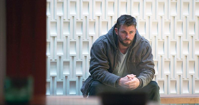 In Praise of Avengers: Endgame 's Thor, the Classic Mama's Boy
