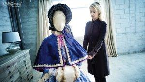 'Lincoln' Costume Designer Joanna Johnston Reacts to Her First Oscar Nomination