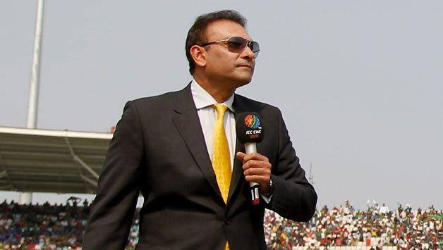 Shastri has some of the best punchlines in the world of commentary