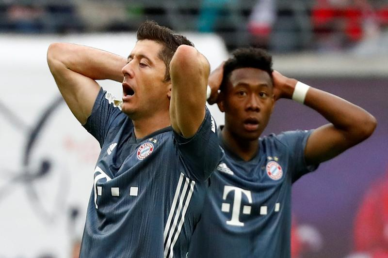 Bayern Munich Fail to Seal Bundesliga Title: 5 Talking Points From the Weekend