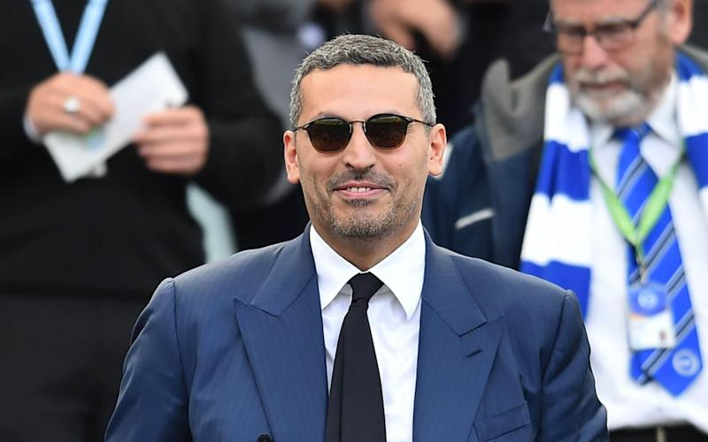 Khaldoon Al-Mubarak is confident City will not be sanctioned by Uefa over alleged FFP offences - AFP