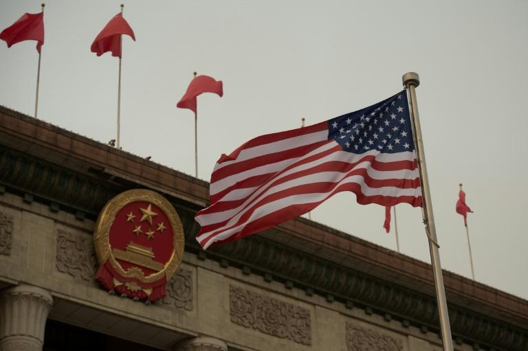 """Foreign ministry spokeswoman Hua Chunying said China had notified the US embassy of the new measures, which she said were a """"countermeasure"""" to Washington's decision in October to restrict Chinese diplomats"""
