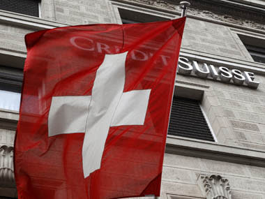 Under the Automatic Exchange of Information (AEOI), India will start receiving information about cash stashed in Swiss banks from September 2019