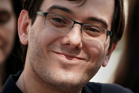 'Pharma Bro' Martin Shkreli to stay behind bars, loses appeal of conviction