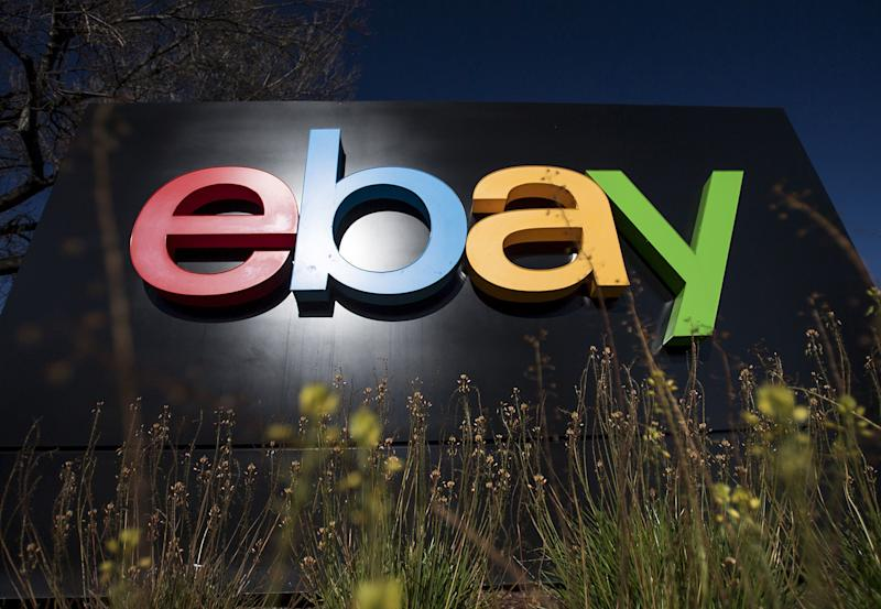 EBay Boosts Outlook on Pandemic; Investors Ask If It Will Last