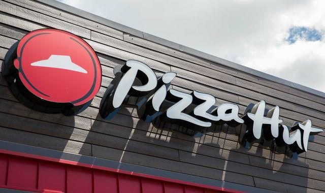 Coronavirus: Find out if your local Pizza Hut is among those closing down