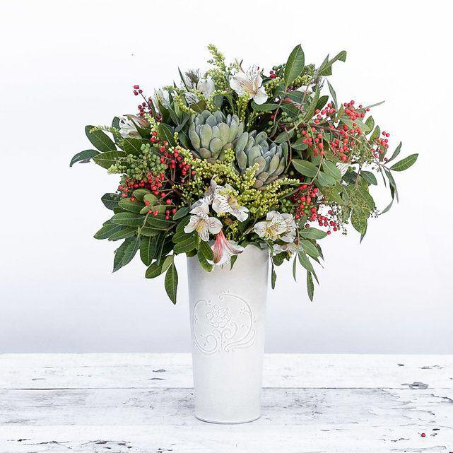 """<p><strong>The Bouqs Co.</strong></p><p>bouqs.com</p><p><a href=""""https://bouqs.com/subscriptions"""" target=""""_blank"""">Shop Now</a></p><p>Nothing beats getting <a href=""""https://www.goodhousekeeping.com/home/gardening/advice/g2323/best-flower-delivery-service/"""" target=""""_blank"""">an arrangement</a> on the day itself, but gift givers can go above and beyond by setting up regularly-scheduled deliveries. The Bouqs Co. will ship bouquets in your favorite style - classics, farmer's market, and roses only - as often as once a week to every two months. </p>"""