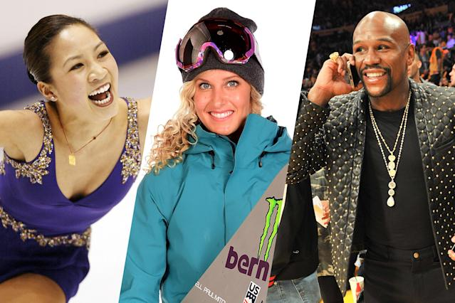 <p>Check out our list of some of the biggest Olympic names who have never won gold medals. </p>