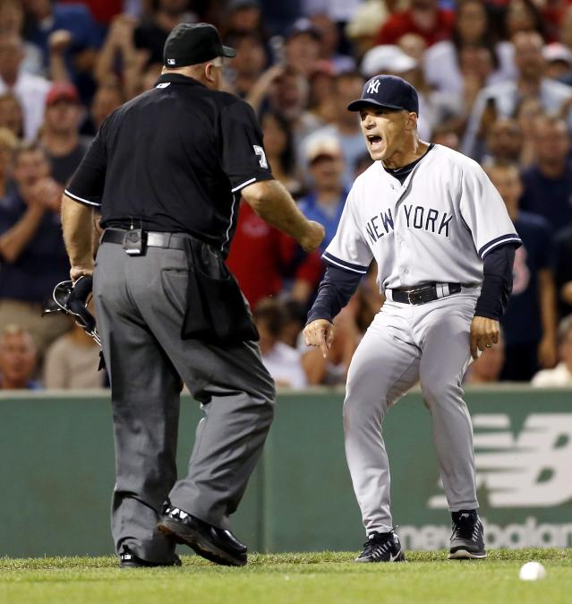 A-Rod HBP then hits HR in Yanks' 9-6 win over Sox