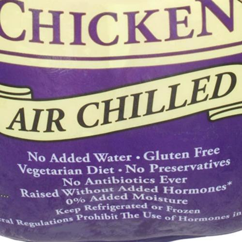 From Air-Chilled to All-Natural: Understanding Chicken