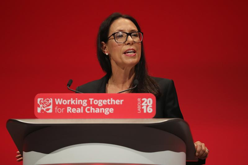Shadow work and pensions secretary Debbie Abrahams (Christopher Furlong via Getty Images)