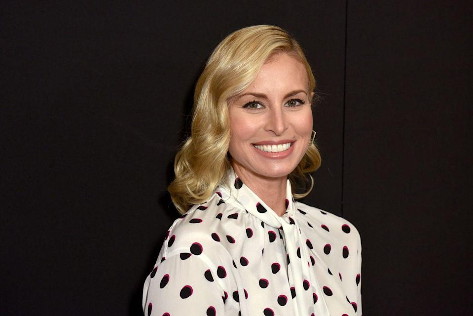 """<p>Supermodel Niki Taylor started her modeling career at 12 or 13, but after receiving a few rejections, she thought her career was over before it got started. """"I went and saw them, and everyone told me 'no' at first, and then I got braces and dyed my hair orange, and my mom was like, 'No, what are you doing? Let's go back and try again.' That's part of the business,"""" <a href=""""https://fortlauderdaleillustrated.com/fli-life/style/super-model-niki-taylor-on-her-career-partnering-with-lilly-pulitzer-and-more/"""" rel=""""nofollow noopener"""" target=""""_blank"""" data-ylk=""""slk:she said"""" class=""""link rapid-noclick-resp"""">she said</a>.</p>"""