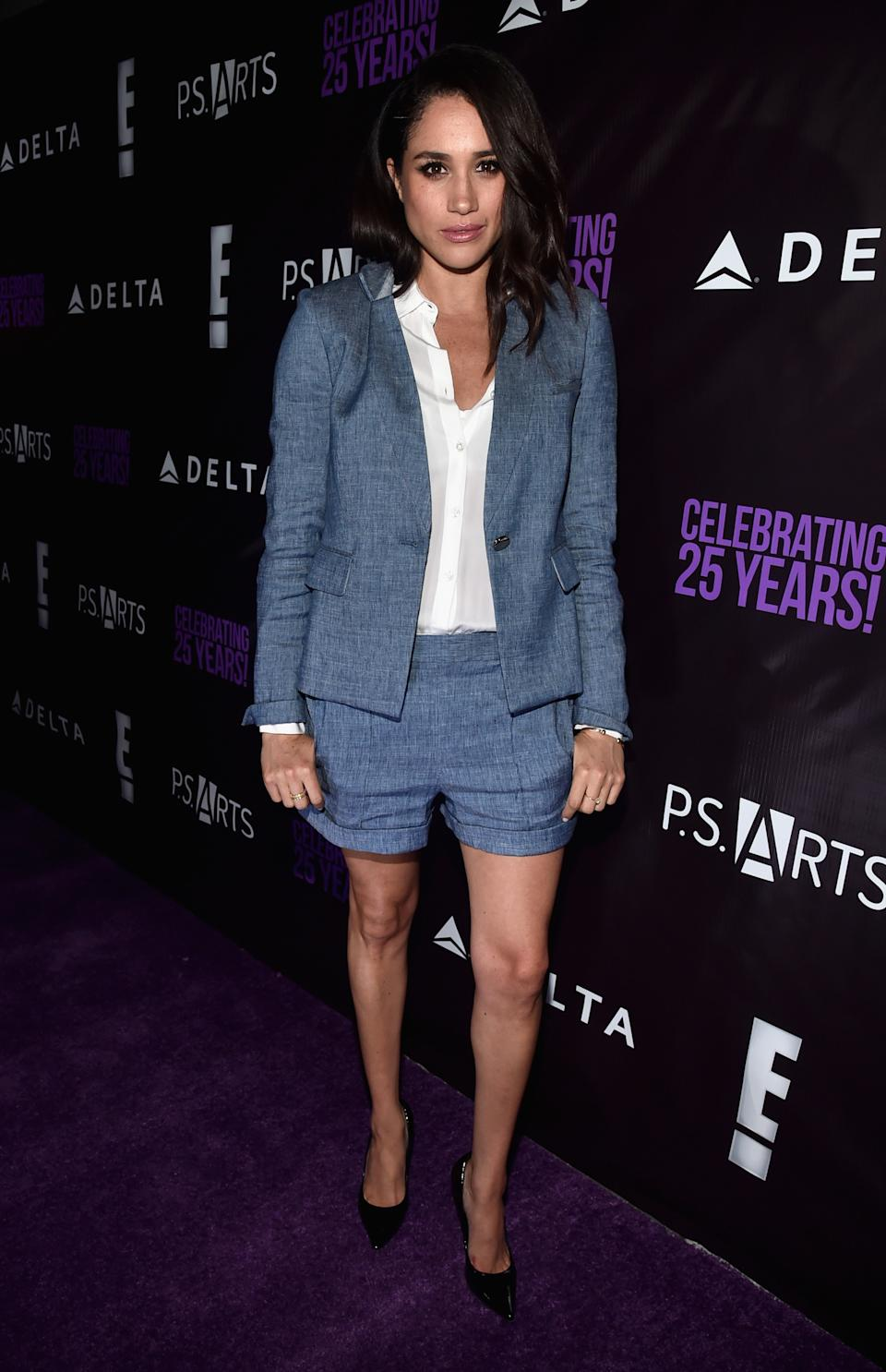 <<enter caption here>> at NeueHouse Hollywood on May 20, 2016 in Los Angeles, California.