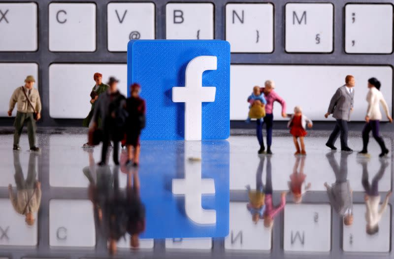 Facebook takes EU to court for invading privacy - FT