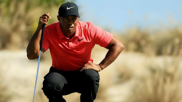 The Farmers Insurance Open boasts a star-studded field that includes Tiger Woods, who is looking for his ninth win at Torrey Pines.