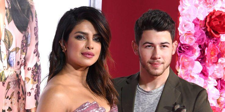 OMG, Nick Jonas Wrote a Whole Song About How He and Priyanka