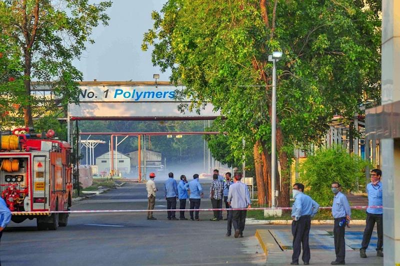 Industrial Safety and Lockdown: The Cause Behind Visakhapatnam Gas Leak Tragedy