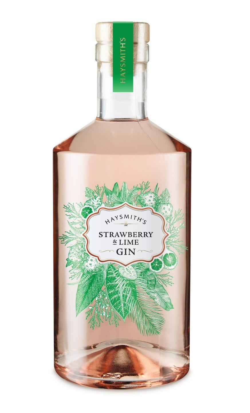<p>An iconic flavour combination which brings together citrus flavours of the lime and summery sweetness of the strawberry, this new bittersweet tipple will surely be a favourite amongst customers.</p>