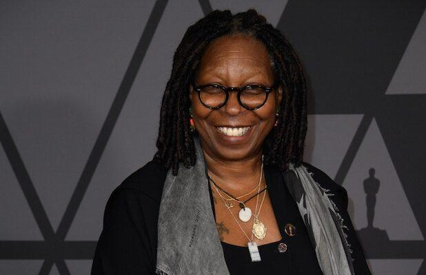 Whoopi Goldberg Faces Challenge From Richard Dreyfuss, Rita Wilson in Oscars' Board of Governors Election