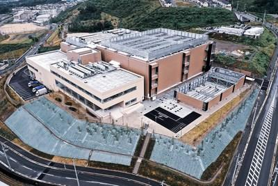 MC DIGITAL REALTY ANNOUNCES GRAND OPENING OF NEW DATA CENTER IN OSAKA