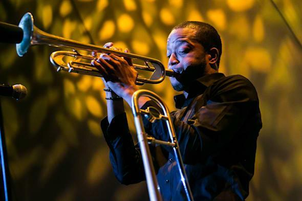 Trombone Shorty and others to play 60th Newport Jazz Festival