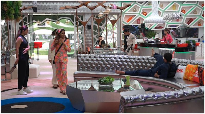 Bigg Boss 14 October 12 Synopsis: Nikki Tamboli Gets More Powers In The House