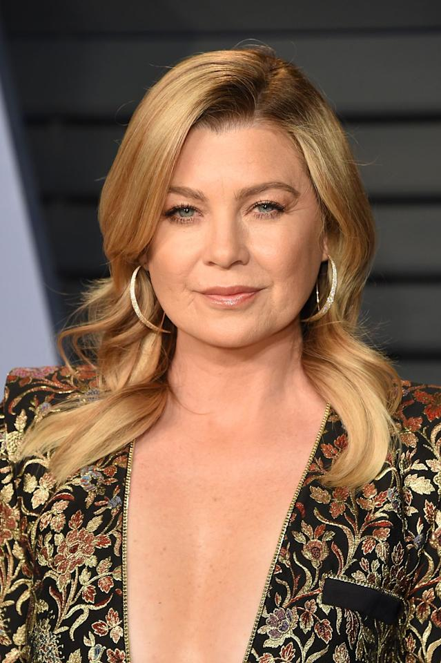"""<p>In early 2018, the<em> <a rel=""""nofollow"""" href=""""https://www.goodhousekeeping.com/holidays/gift-ideas/g24886919/greys-anatomy-merchandise/"""">Grey's Anatomy</a> </em>actress transitioned her family - she has two daughter and one son with Chris Avery – to a vegan diet after hearing about Dr. Funk's book, <em><a rel=""""nofollow"""" href=""""https://www.amazon.com/Breasts-Reducing-Treatment-Optimizing-Outcomes/dp/0785218726?"""">Breasts: The Owner's Manual</a></em>. """"I don't think it's tricky at all - it's actually easier because meat you have to cook it before it goes bad. Grains and lentils and rice and beans, everything's in the pantry already,"""" she told <em><a rel=""""nofollow"""" href=""""https://people.com/health/ellen-pompeo-breast-cancer-checkup-vegan-diet/"""">People</a>.</em></p>"""