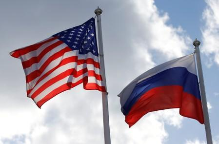 U.S., Russia diplomats meet in Helsinki to discuss relations