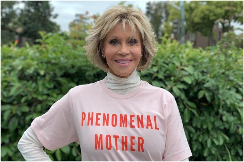 Jane Fonda Arrested for Fifth Time at Climate Change Protest