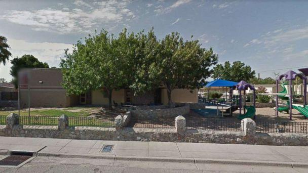 The incident happened outside of a recreation center in central El Paso, Texas, on Thursday, July 5, 2018. (Google Maps)