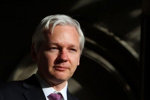 The appeal was Julian Assange's last hope for legal recourse in Britain