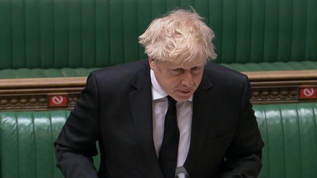 Prime Minister Boris Johnson is reported to have asked one of his aides to investigate after lobbying by the Saudi crown prince