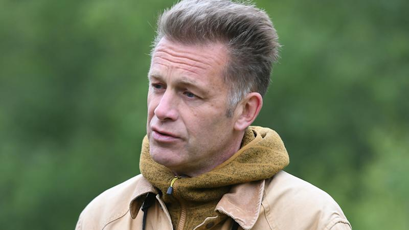 Chris Packham loses bid for legal challenge over HS2